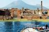 Esperienza di Pompei e del Vesuvio in barca con partenza da Sorrento