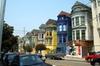 Syn City SF: The Synesthesia Walking Audio Tour of Haight-Ashbury b...