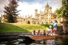Private Punting Tour in Cambridge
