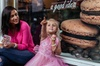 Mamma Mia! Tour gastronomico privato per famiglie a Roma