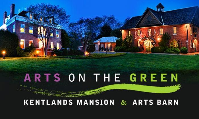 Arts Barn - North Potomac: Arts on the Green