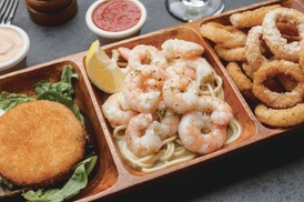 STELLA PIZZERIA & RESTAURANT: $15 For $30 Worth Of Salads, Pizza, Pasta & More