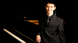 Wallis Annenberg Center for the Performing Arts: Pianist Justin Kauflin at Wallis Annenberg Center for the Performing Arts