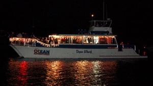 Dana Wharf Boats: Orange County Wine Cruise at Dana Wharf Boats