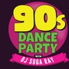 TGI90s Dance Party - Friday March 17, 2017 / 8:00pm