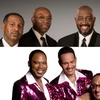 Temptations and Four Tops - Saturday November 5, 2016 / 8:30pm