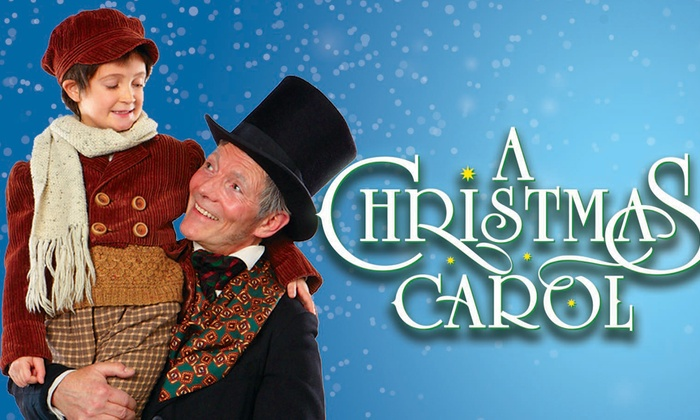 Pabst Theater  - Pabst Theater: A Christmas Carol at Pabst Theater