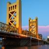 One-Hour Historical Sacramento River Cruise