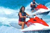 Coconut Grove Kayaks - Miami: 1-Hour Guided Jet Ski Tour from Coconut Grove
