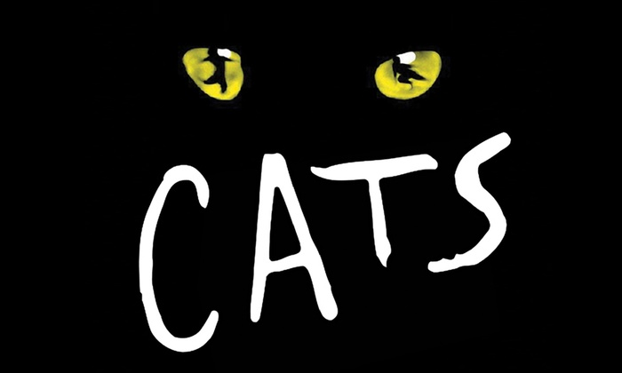 Victoria Gardens Cultural Center, Lewis Family Playhouse Theater - Victoria Gardens: Cats at Victoria Gardens Cultural Center, Lewis Family Playhouse Theater