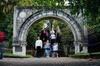 Private Royal Tasmanian Botanical Gardens Walking Tour
