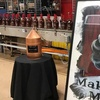Bourbon Trail Tour to Makers Mark, Four Roses, and Barton
