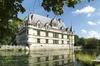 Excursion d'une journée aux châteaux de la Loire: Azay-le-Rideau e...