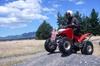 Small-Group Quad ATV Biking in Hanmer Springs