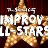 The Second City's Improv All-Stars - Sunday June 5, 2016 / 7:00pm