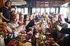 Wellington Craft Beer Tour including Tastings and Gourmet Food Plat...