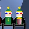 Holiday Theater!