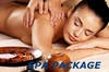 Relax and Pamper Package