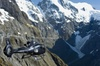 Milford Sound and the Glaciers Helicopter Tour including Landing fr...
