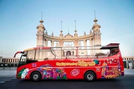 Deal Tour & Giri Turistici Groupon.it Tour hop-on/hop-off del centro di Palermo