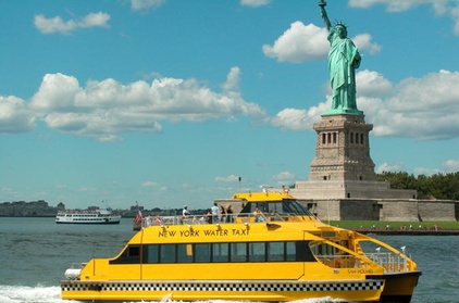 New York Harbor Hop-On Hop-Off Cruise 64b1e86a-73a9-4ae4-8ce8-2fee6e8349a9