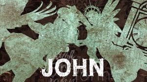 "Tempe Center for the Arts: ""John"""