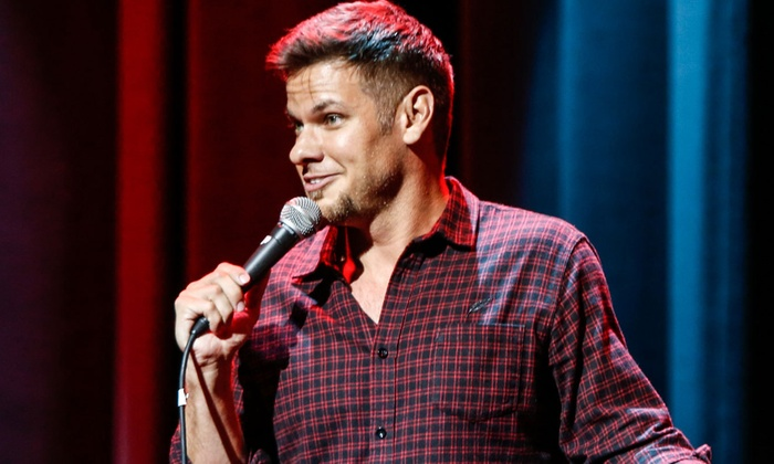 The American Comedy Co. - Central San Diego: Comedian Theo Von at The American Comedy Co.