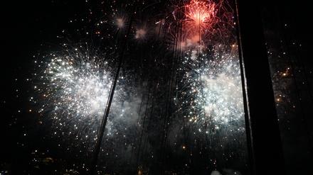 Harborfest Fireworks on Northern Lights - Saturday, Jun 30, 2018 / 7:30pm (Boarding Begins at 7:15pm)