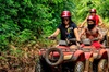 Discover the Jungle wit this adrenaline tour with Atvs Ziplines and...