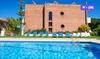 ✈ ESPAGNE | Costa Brava - Hotel Ancora 3* - Petit-déjeuner inclus