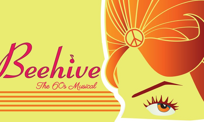 """""""Beehive: The '60s Musical"""" - The Strip: """"Beehive: The '60s Musical"""""""