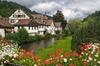 Tagesausflug von Frankfurt in den Schwarzwald und nach Straßburg
