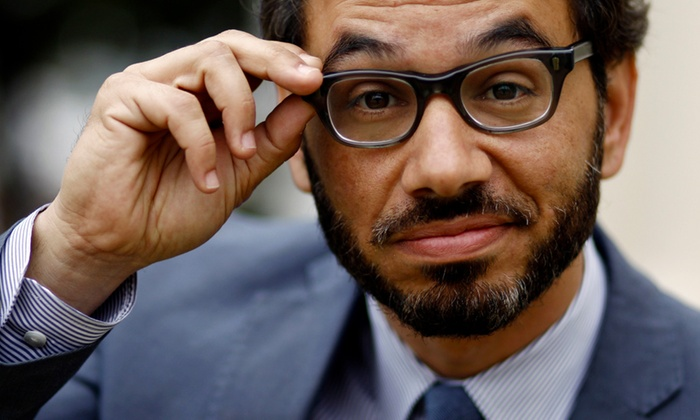 The American Comedy Co. - Central San Diego: Comedian Al Madrigal at The American Comedy Co.