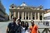 Tour privato dei Musei Vaticani