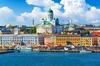 ✈ FINLANDE | Helsinki - Scandic Grand Marina 4* - Centre ville