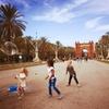 El mejor recorrido privado para familias en Barcelona. Diviértase c...