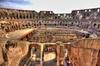 Colosseo, Pantheon e Foro Romano Express: Tour per piccoli gruppi c...