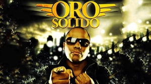 "Giggles Night Club: Oro Solido - ""Merengue"" Tour - Friday August 26, 2016 / 11:00pm"