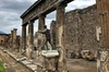 Escursione di 4 ore a Pompei da Sorrento