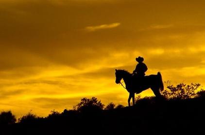 Wild West Sunset Horseback Ride with Dinner 38c759e1-a627-4fb0-8821-cf0fa77bcac0
