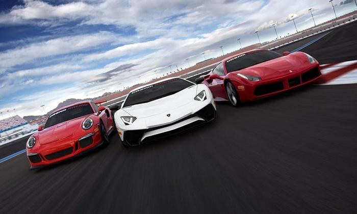 Dream Racing Dream Racing Groupon