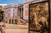 Visita guiada al Museo del Prado de Madrid y el Parque del Retiro