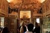 Itinerario dettagliato del Vaticano, della cappella Sistina e della...