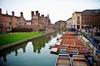 Cambridge iPhone Photography Tour