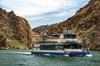 Desert Belle Sightseeing Cruise on Saguaro Lake