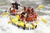 Whitewater Rafting, LLC - Glenwood Springs: Glenwood Springs Full-Day Rafting Trip