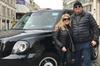 Full-Day Private Spirit of London Black Cab Tour