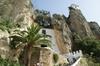 Excursión a la costa privada de Guadalest desde Alicante