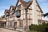 Shakespeare's Birthplace: Shakespeare's Family Homes Ticket