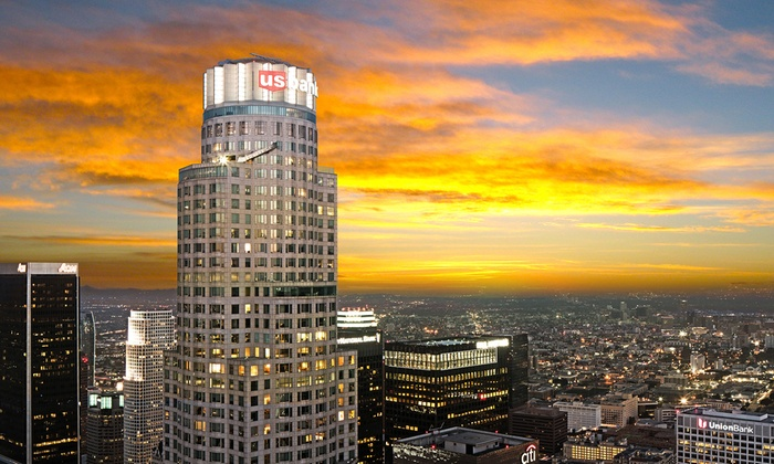 OUE Skyspace - Any Available Date Through December 31, 2019